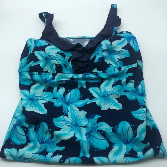 St. John's Bay Other - St. John's Bay swimsuit top